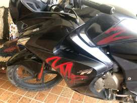 Hero Karizma 15000 Kms 2012 year