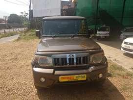 Mahindra Bolero SLX 2WD, 2013, Diesel