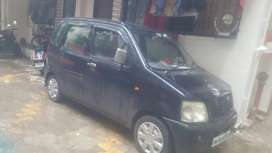 MH04 registered superb condition..