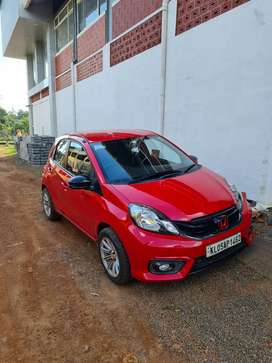 Well maintained  automatic  brio