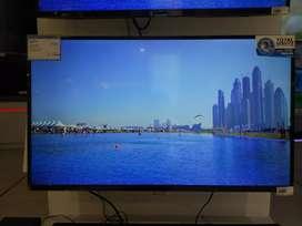 Kredit TV 43inch Smart TV Free TV 24inch