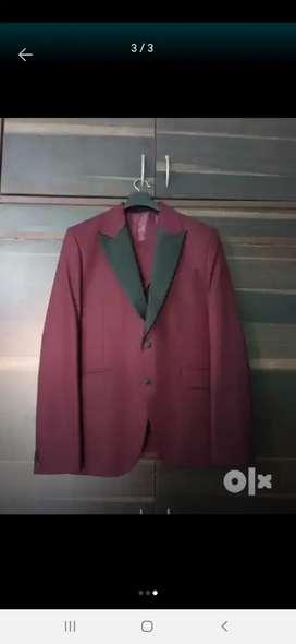 Men's three piece suit for sale