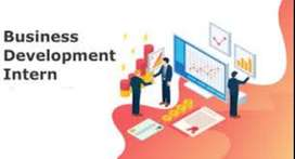Business Development Intern - Female