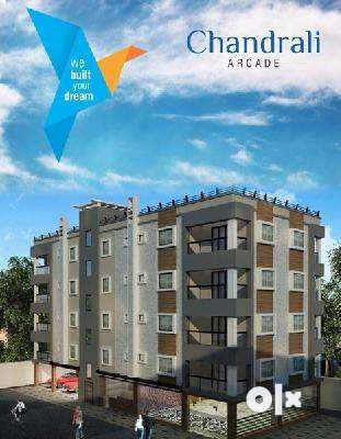 1/2 BHK Flat for Sale at Sodepur Road, Madhyamgram, ₹15.6Lacs Onwards* 0