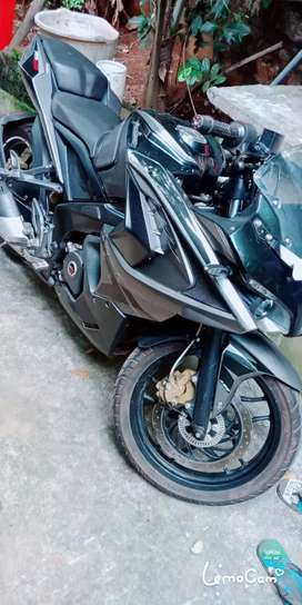 Showroom condition new battery