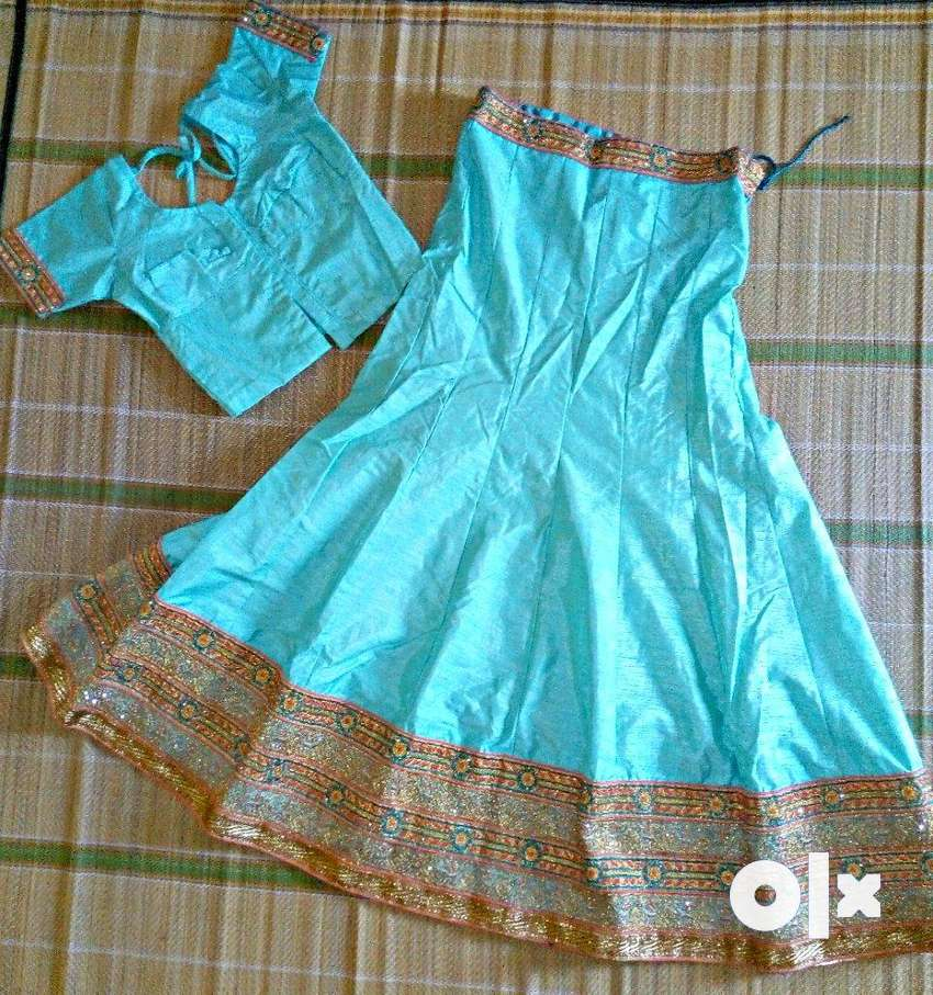 want to sell Lehenga Set (Dupatta and Blouse included) 0