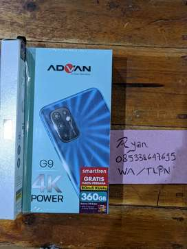 Advan G9 4/32gb