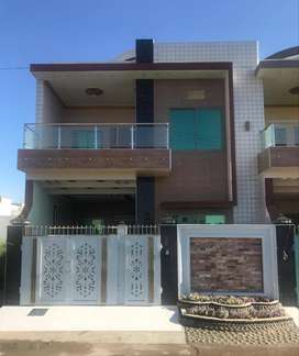 BRAND NEW 5.5 MARLA FURNISHED HOUSE FOR SALE