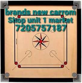 Brand new 32 inch carrom