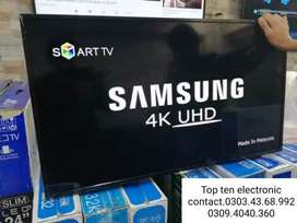 60inch Samsung new model led tv with warranty offer TOP TEN ELE