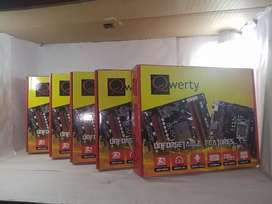 Mainboard Qwerty 1155 new