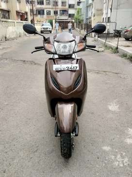 2018 HONDA ACTIVA 4G FOR SALE