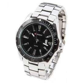 Curren Watch Jam Tangan Analog Pria - MK1