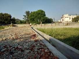 Plot near maharana pratap chowk bsp