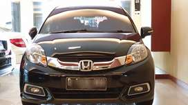 Honda mobilio e prestige matic 2014