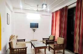 3 BHK Sharing Rooms for Men or Women at ₹7500 in Dwarka, Delhi