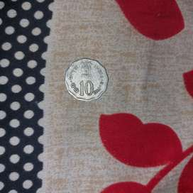 Ancient coin of India for sale.