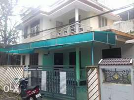 Aluva, paravoor kavala, 4-bhk, house for rent.
