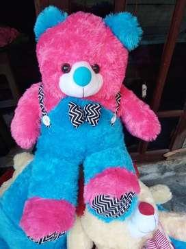Jual Boneka Teddy Bear Jumbo Jojon Limited