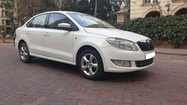 Skoda Rapid Active 1.5 TDI Manual, 2012, Diesel