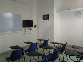 Space for coaching class with infra just Rs 2500
