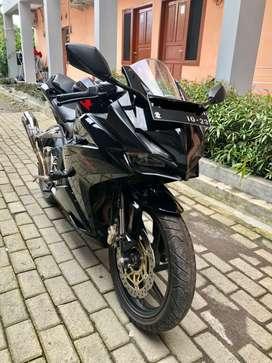 Honda CBR250 RR Tahun 2018