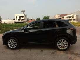 CASH Mazda cx5 2013 2.0 touring sunroof istimewa bs tuker tambah