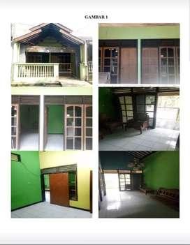 Rumah 2 lantai Perum Manisrejo madiun 6x15 Shm siap Huni