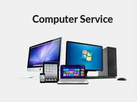 Computer Repair Home Services