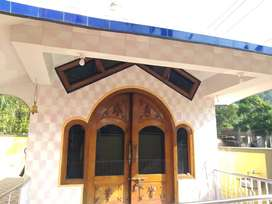 3Bhk New Flat For Sell at Geetanagar.