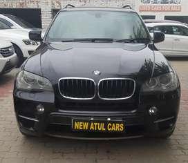 BMW X5 xDrive 30d, 2012, Diesel