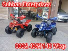 Monster Atv Quad 4 Wheels Bikes All Models Available At Subhan Shop
