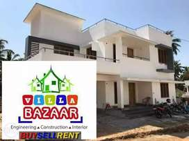Villa and Individual House for sale