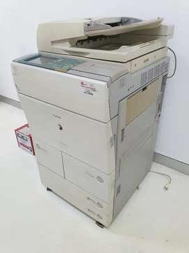 Paket Usaha Fotocopy (Komplit)