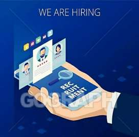Are you Searching Job in Loans and Credit Cards in Ahmedabad?