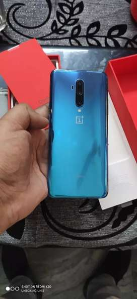 OnePlus7 t pro available in well condition and under warranty