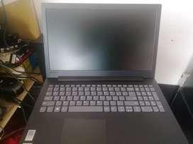 Lenovo waranty LapTop Amd A6 1 TBHDD 4GBRam