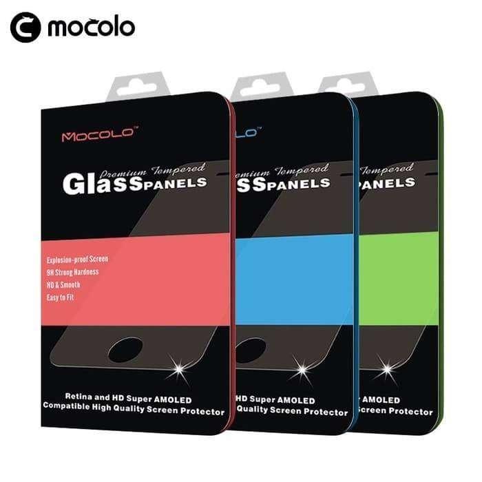 Mocolo Premium Tempered Glass iPad Mini 4 - 5 0