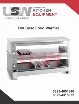 Hot Case Food Warmer