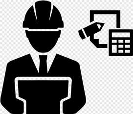 Requirements of Jr.Civil Engineer.