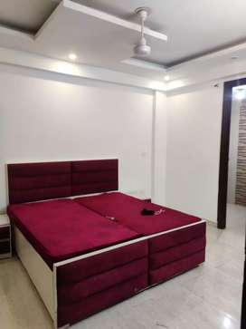 3BHk luxury flat available on rent