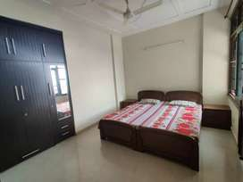Furnished Room for Boys/Girls Separate or Sharring both Availble