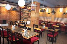 Restaurant at Jagamara Main Road for Sale
