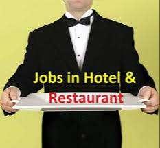 hotel staff job