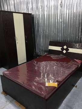 Manufcturing model new Bedroom set .