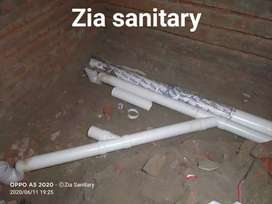 Zia Sanitary Works