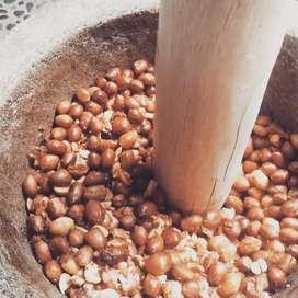 Sambel Kacang Home Made