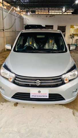 Suzuki Cultus ags On installment Model/2018-19 by (Alvinaz Financing)