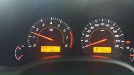 Di jual Mobil Corolla Altis Tipe V Tahun 2008