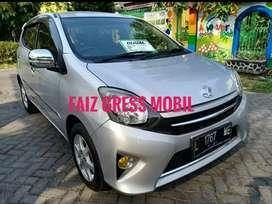 Agya G manual  Mobil bagus,Thn 2015 (Faiz)